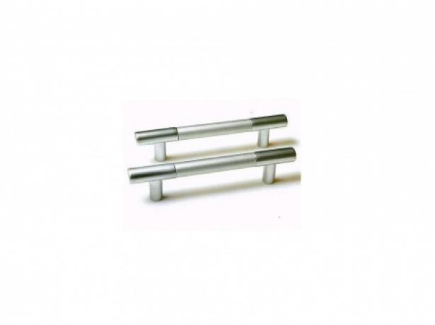 Ручки шкаф-купе 3-х дверный Эконом
