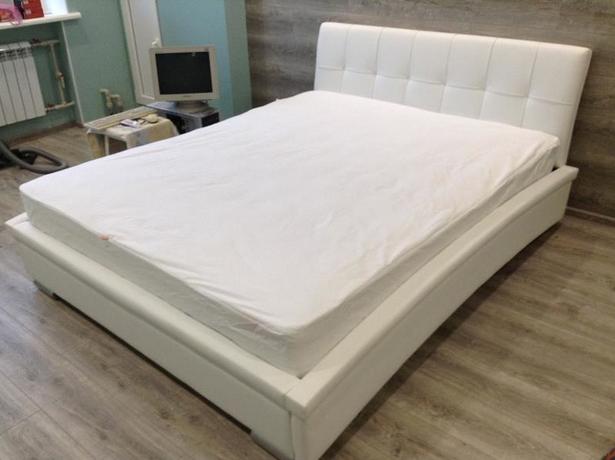 Кровать Corso 1