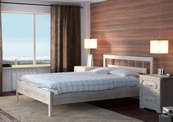 Кровать Троя 1