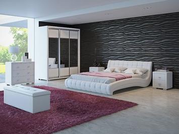Кровать Vederi