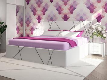 Кровать Roza с ПМ