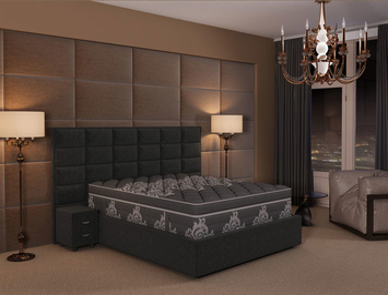 Спальная система Chocolate & Island M
